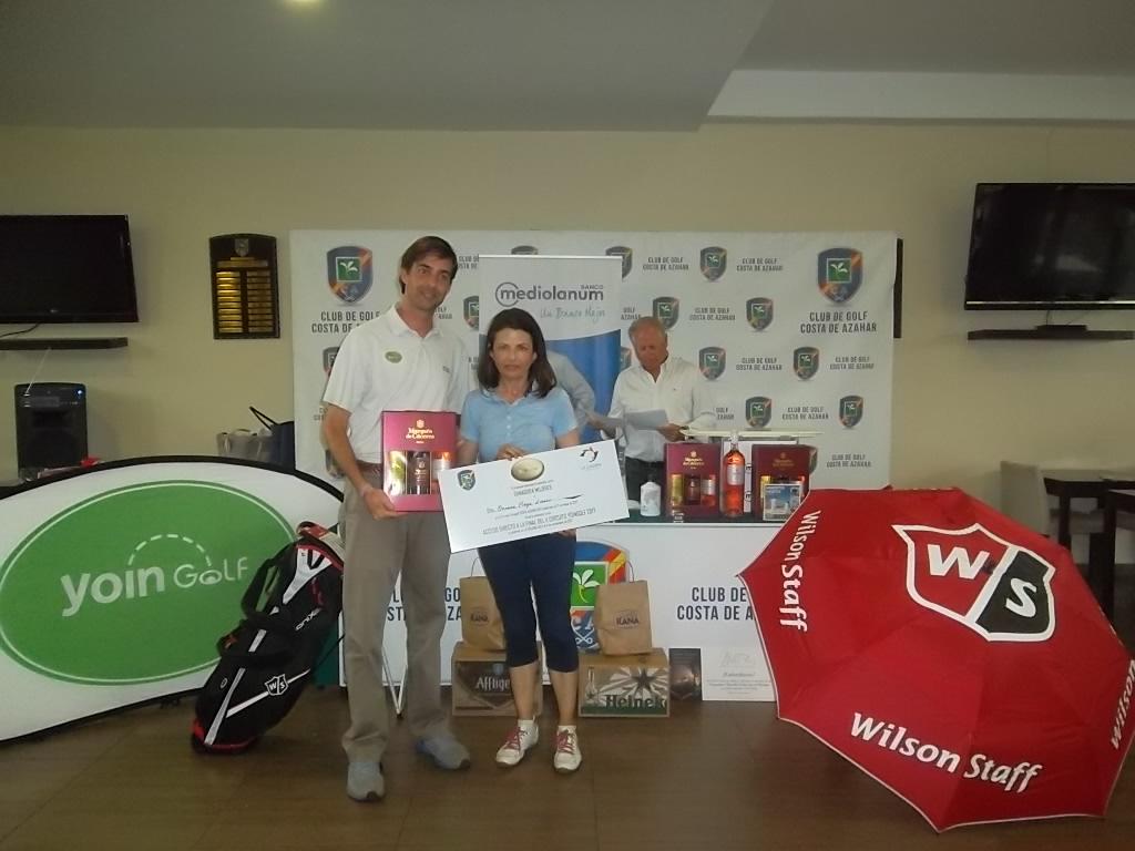 Circuito Yoingolf : Clasificaciones trofeo ii circuito yoingolf 2017 golf costa azahar